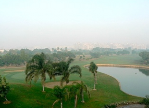 Cairo Golf Activity Holiday