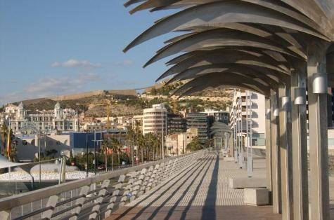 Alicante Sightseeing