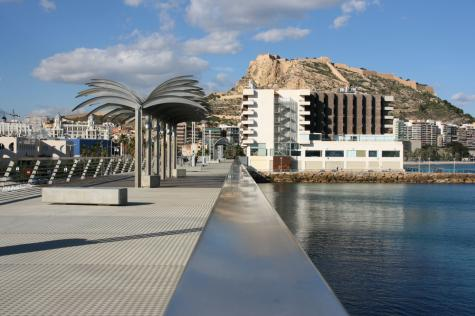 Alicante Introduction