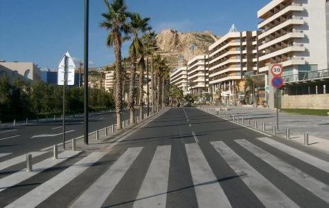 Alicante Cycling Activity Holiday