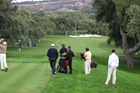 Alicante Golf Activity Holiday