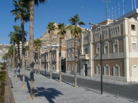 Alicante Self Catering Accommodation