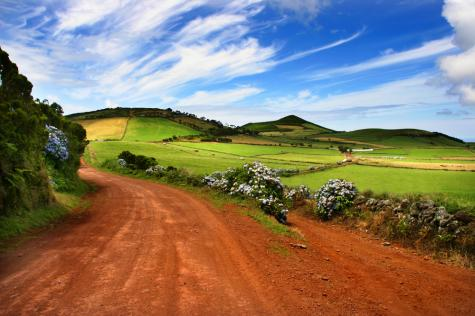 Azores Cycling Activity Holiday