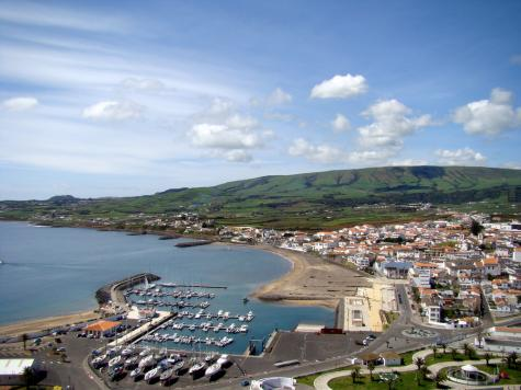 Azores Hiking Activity Holiday