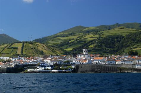 Azores Introduction