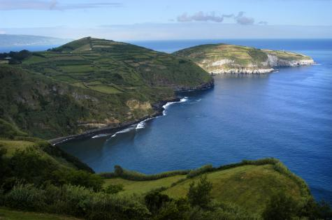 Azores When to go