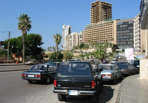 Beirut Local Travel Info