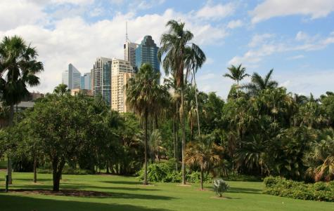 Brisbane Camping Holiday