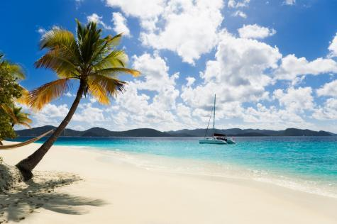 British Virgin Islands Introduction