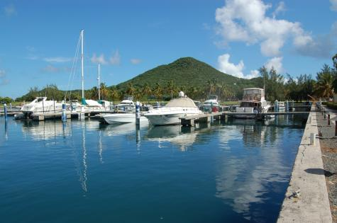 British Virgin Islands Cheap Holiday