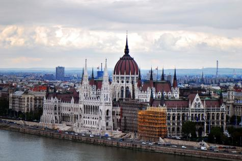 Budapest Culture and Arts