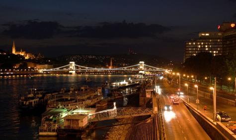 OkAlpha | Budapest