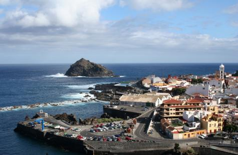 Canary Islands Cruises