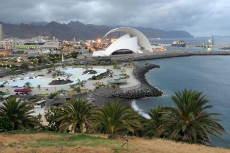 Canary Islands Family Holiday
