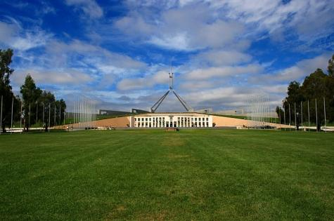 Canberra When to Book