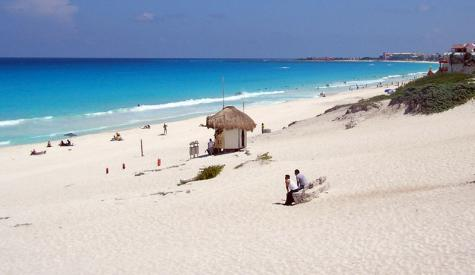 Cancun When to Book