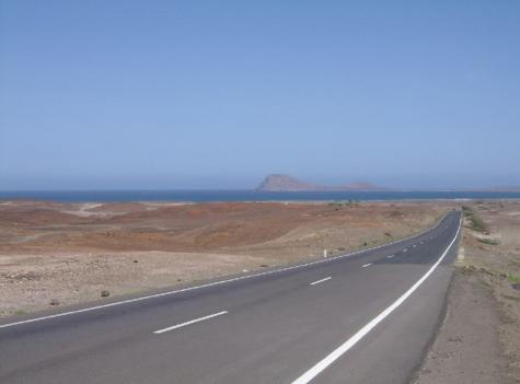 Cape Verde When to go