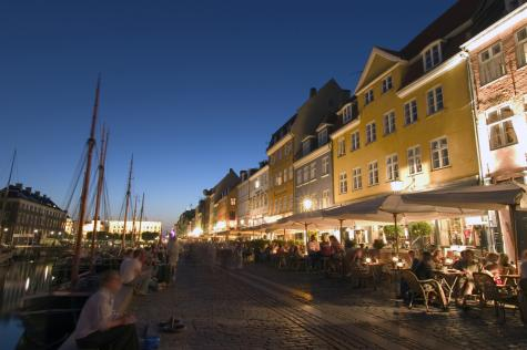 Copenhagen Food Guide - Dining Out