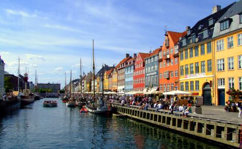 Copenhagen Naturist Holiday