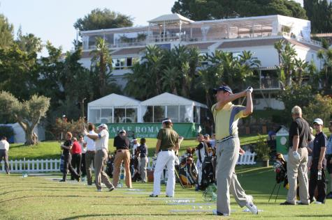Costa Dorada Golf Holiday