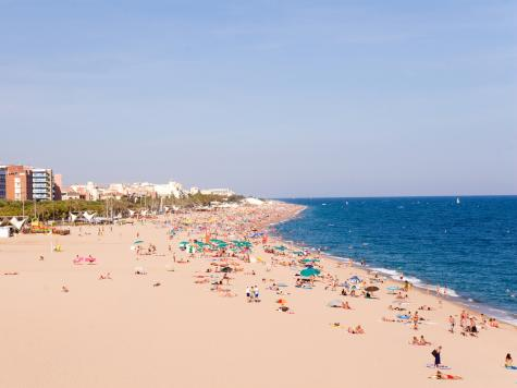 Costa Dorada Family Holiday