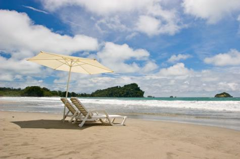 Costa Rica Beach Holiday