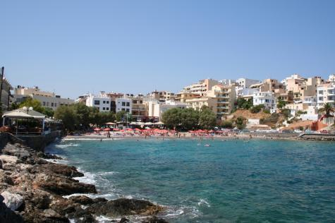 Crete Family Holiday