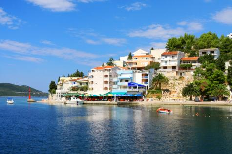 Croatia Naturist Holiday