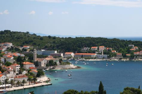 Croatia Backpacking Holiday