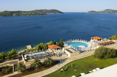 Croatia Couples Holiday