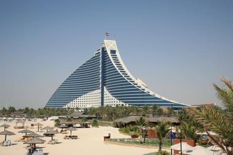 Dubai Family Holiday