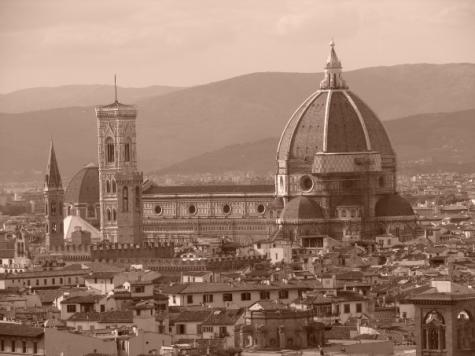 Florence History