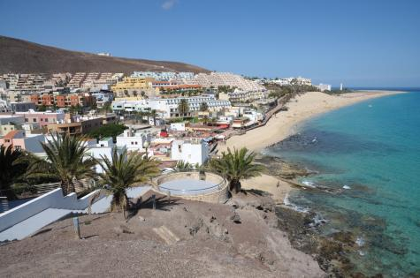 Fuerteventura Introduction