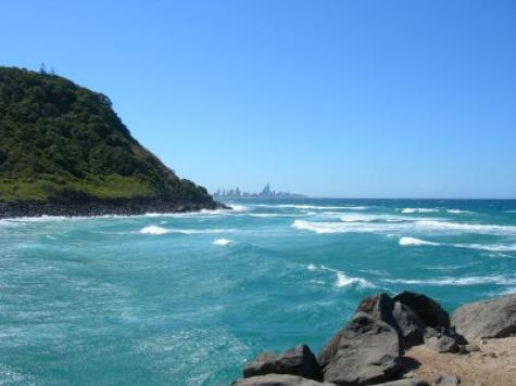 Gold Coast When to Book