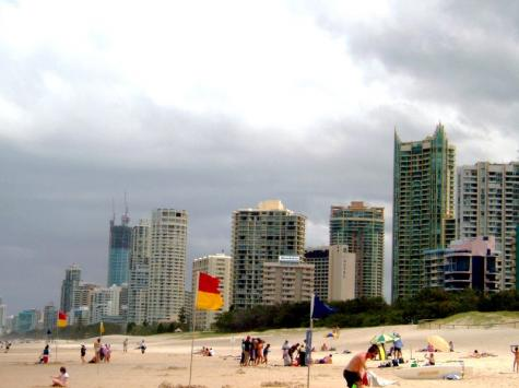Gold Coast When to go