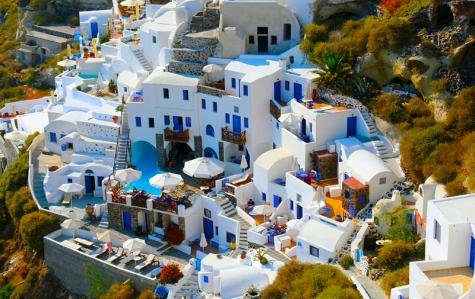 Greece When to go