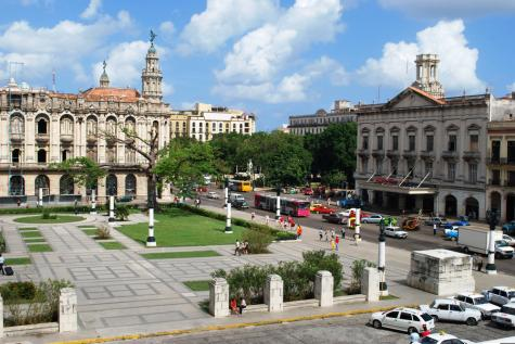 Havana Culture and Arts