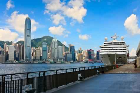 Hong Kong Local Travel Info