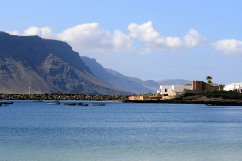 Lanzarote Beach Holiday