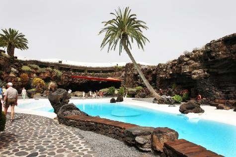 Lanzarote Hen Destination