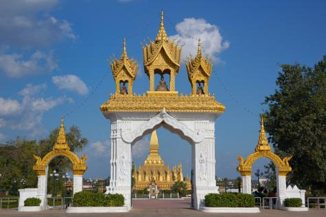 Laos Cycling Holiday