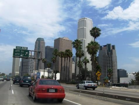Los Angeles When to Book