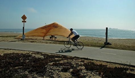Cycling Activity Holiday