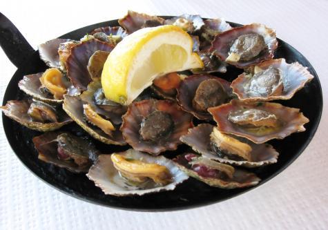 Okalpha madeira for Mad beach fish house menu