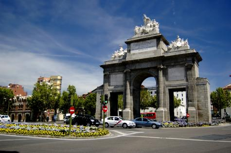 Madrid Culture and Arts