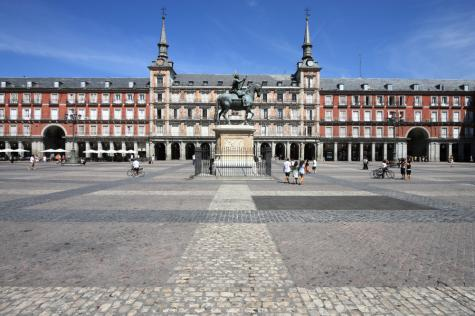 Okalpha Madrid