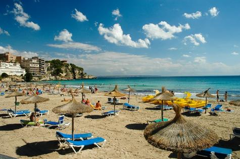Majorca When to go
