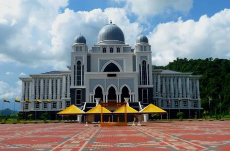 Malaysia Touring - Driving holiday
