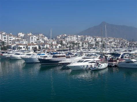 Marbella Local Travel Info