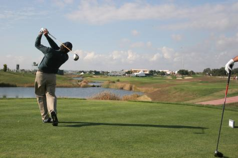 Marbella Golf Holiday